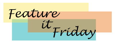 Feature it Friday {Thirty One Gifts}