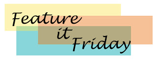 Feature it Friday {After Nine to Five}