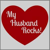 My Husband Rocks. 5 Things About Ryan.